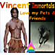 Vincent☤IMMORTALS☤  ﻉ√٥ﺎღSweetColin