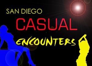 San Diego Casual Encounters Club